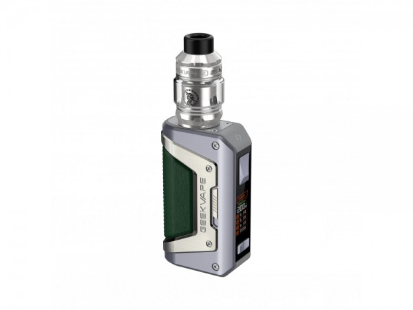 GeekVape Aegis Legend 2 E-Zigaretten Set grau