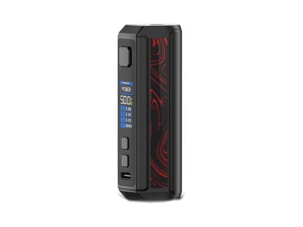 GeekVape Z50 2000mAh schwarz