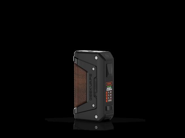 GeekVape Aegis Legend 2 200 Watt schwarz