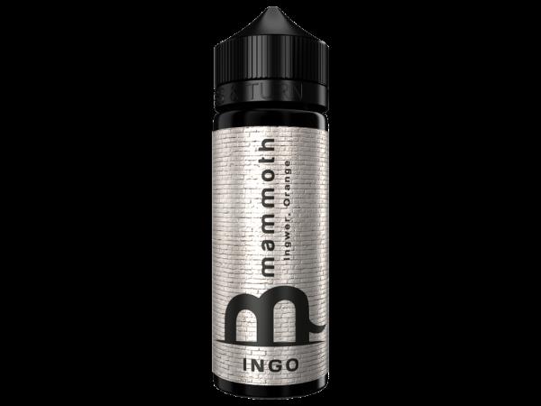 mammoth - Aroma Ingo 20ml