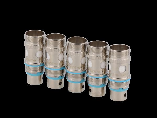Aspire Triton Clearomizer Heads 1,8 Ohm (5 Stück pro Packung)