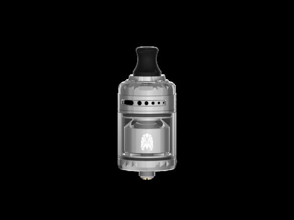 OXVA Arbiter Solo RTA Clearomizer Set silber