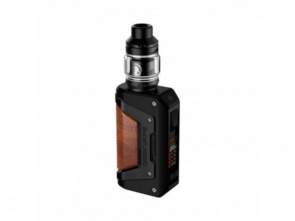 GeekVape Aegis Legend 2 E-Zigaretten Set schwarz
