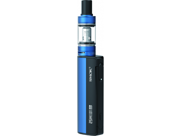 Smok Gram 25 E-Zigaretten Set blau