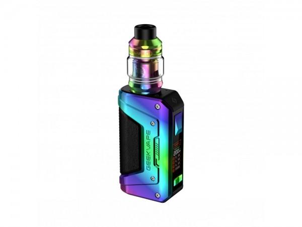 GeekVape Aegis Legend 2 E-Zigaretten Set regenbogen