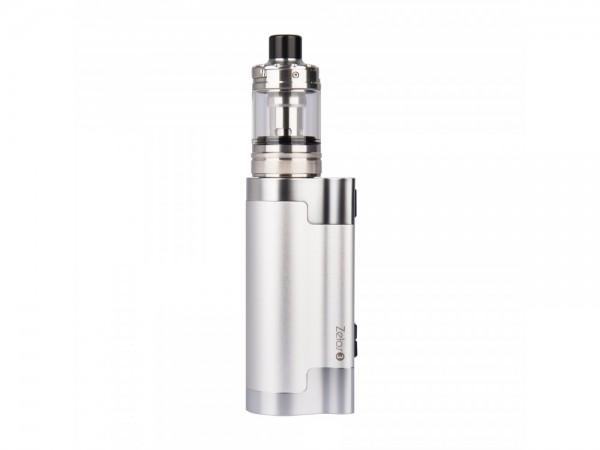 Aspire Zelos 3 E-Zigaretten Set silber