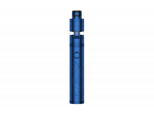 Vapefly Siegfried E-Zigaretten Set Limited Edition blau