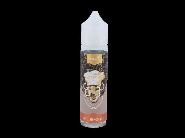 Omerta Liquids - Gusto - Aroma Cool Mango Mix 20ml