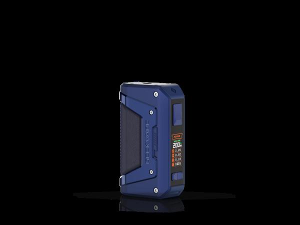 GeekVape Aegis Legend 2 200 Watt marineblau