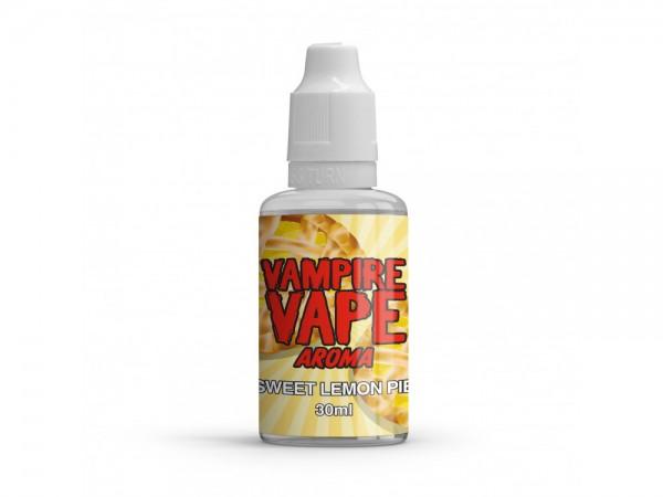 Vampire Vape - Aroma Sweet Lemon Pie 30ml
