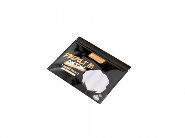 Vapefly Firebolt M Cotton Threads (12 Stück pro Packung) 20er Packung
