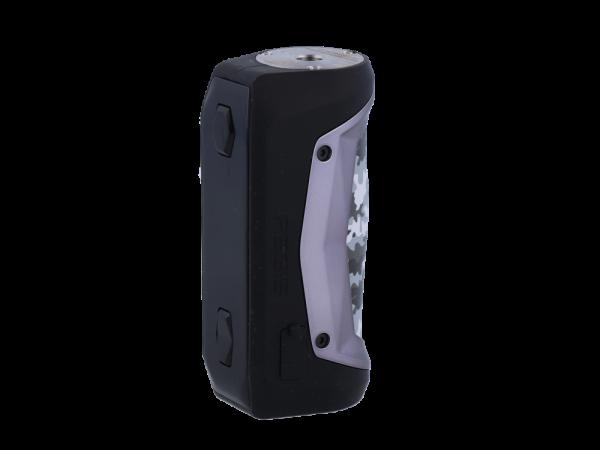 GeekVape Aegis Solo 100 Watt gunmetal
