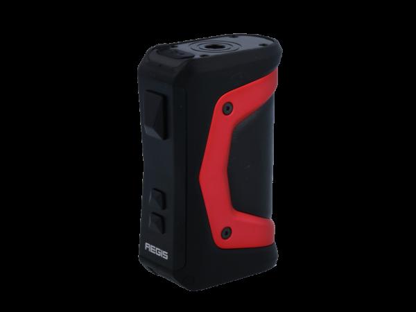 GeekVape Aegis X 200 Watt rot-schwarz