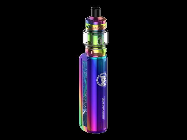 GeekVape Z50 E-Zigaretten Set regenbogen