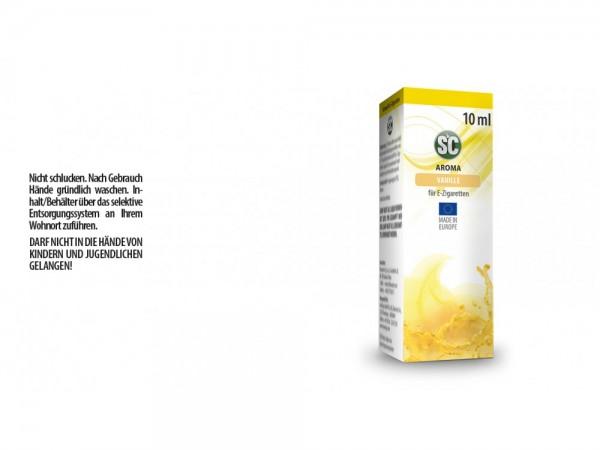 Aroma Vanille 10er Packung