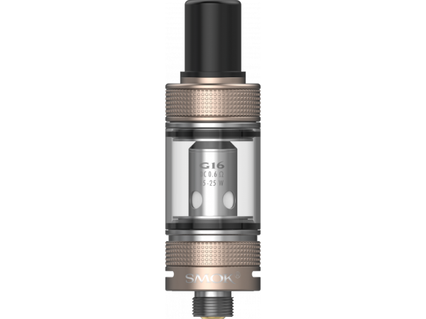Smok Gram 16 Clearomizer Set gold