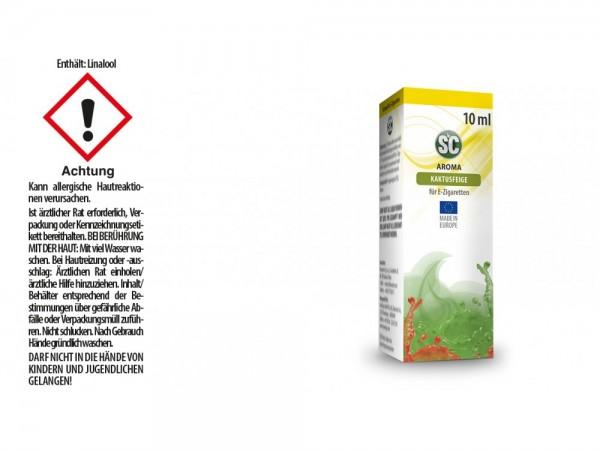 Aroma Kaktusfeige 10er Packung