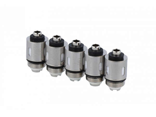 JustFog Heads 1,6 Ohm (5 Stück pro Packung) 15er Packung