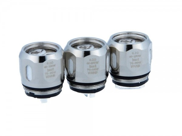 Vaporesso GT6 Coil Heads 0,2 Ohm (3 Stück pro Packung) 10er Packung