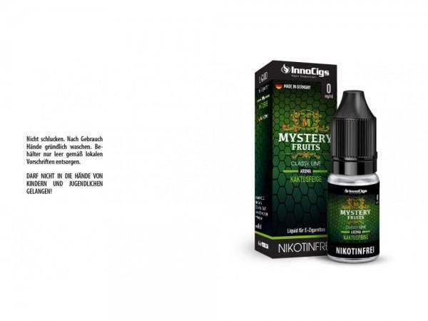 Mystery Fruits Kaktusfeige Aroma - Liquid für E-Zigaretten 0 mg/ml
