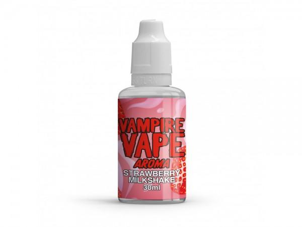 Vampire Vape - Aroma Strawberry Milkshake 30 ml