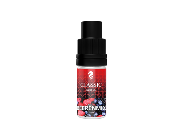 Classic Dampf - Aroma Beerenmix 10ml