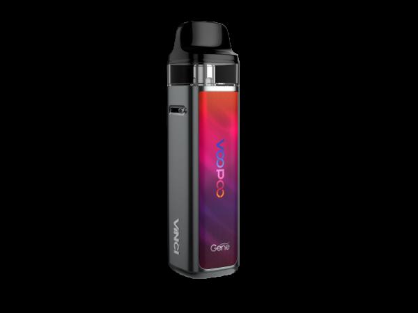 VooPoo Vinci 2 E-Zigaretten Set Neon