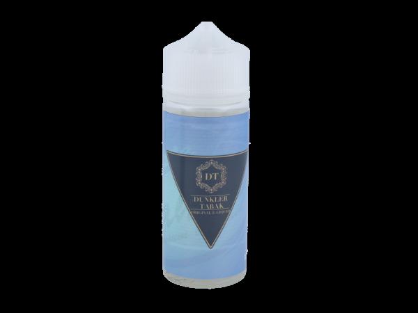 Erste Sahne - Dunkler Tabak - 100ml 0mg/ml