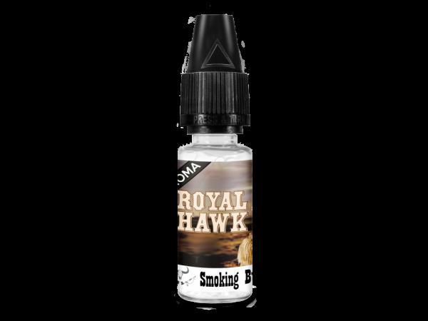 Smoking Bull - Aroma Royal Hawk Natur 10ml 5er Packung