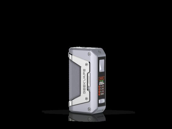 GeekVape Aegis Legend 2 200 Watt silber