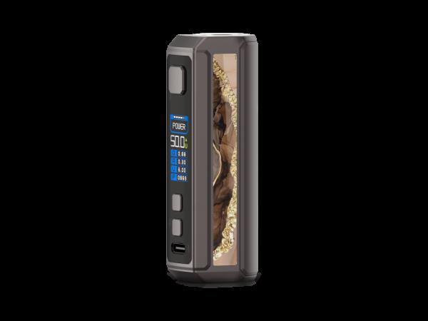 GeekVape Z50 2000mAh gunmetal