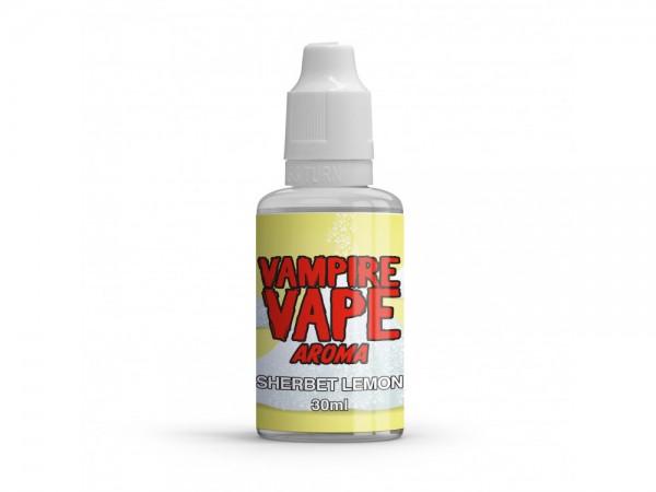 Vampire Vape - Aroma Sherbert Lemon 30ml