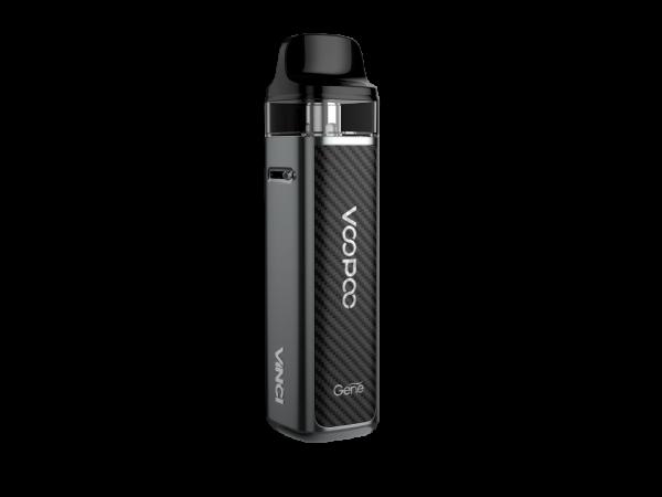 VooPoo Vinci 2 E-Zigaretten Set carbon