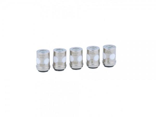 Vaporesso Ceramic EUC SS316L Heads 0,3 Ohm (5 Stück pro Packung)