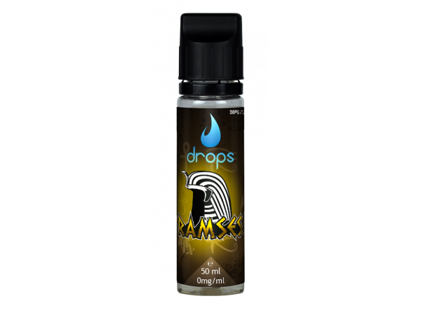 Drops - Ramses 50ml 0mg/ml