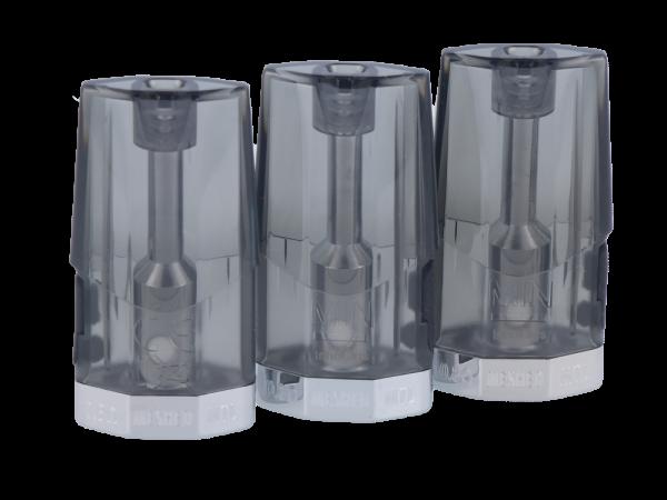 Smok Nfix Mesh Pod mit 0,8 Ohm (3 Stück pro Packung)