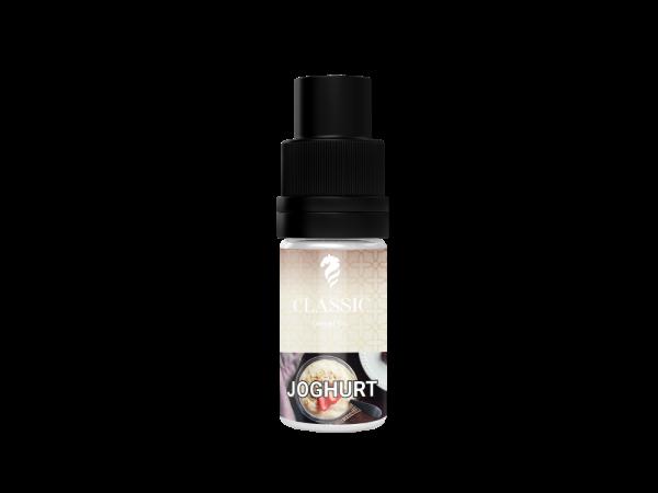 Classic Dampf - Aroma Joghurt 10ml