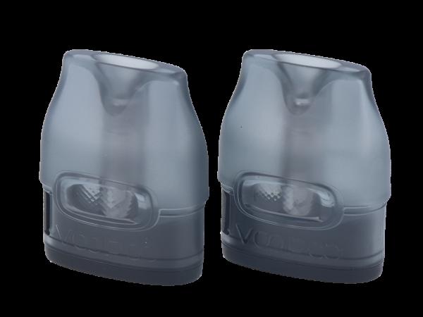VooPoo V Thru Pro Pod 0,7 Ohm (2 Stück pro Packung) 10er Packung