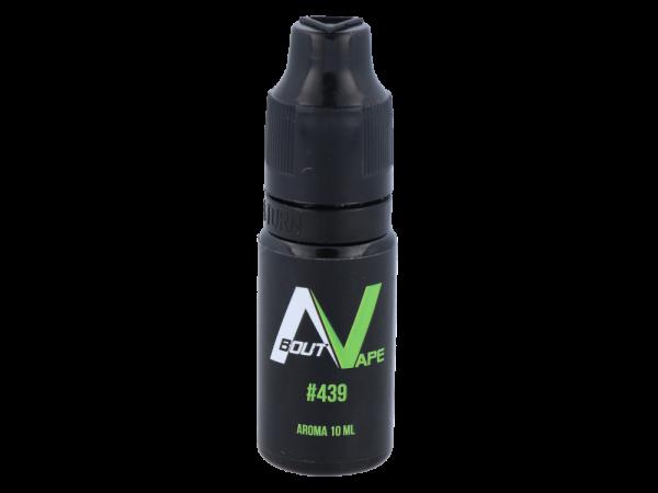 About Vape - Aroma #439 10ml