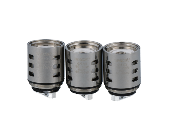 Smok V12 P-M4 Heads 0,17 Ohm (3 Stück pro Packung) 10er Packung