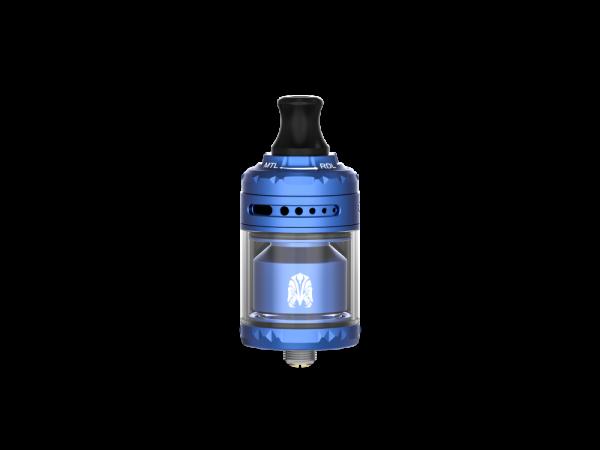 OXVA Arbiter Solo RTA Clearomizer Set blau