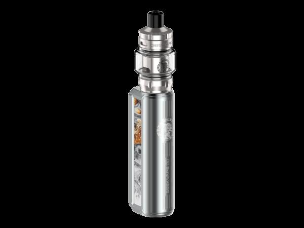 GeekVape Z50 E-Zigaretten Set silber