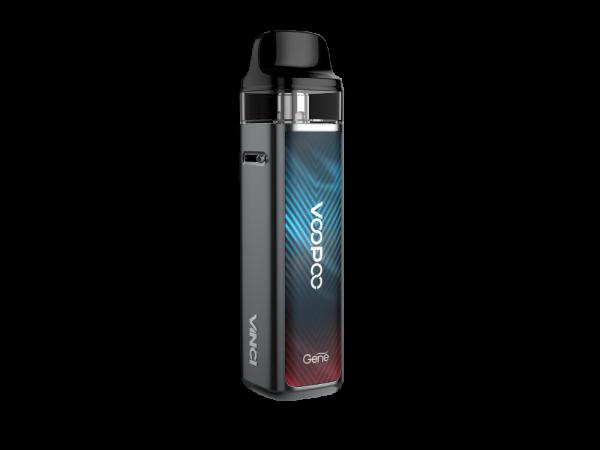 VooPoo Vinci 2 E-Zigaretten Set Dazzling Line