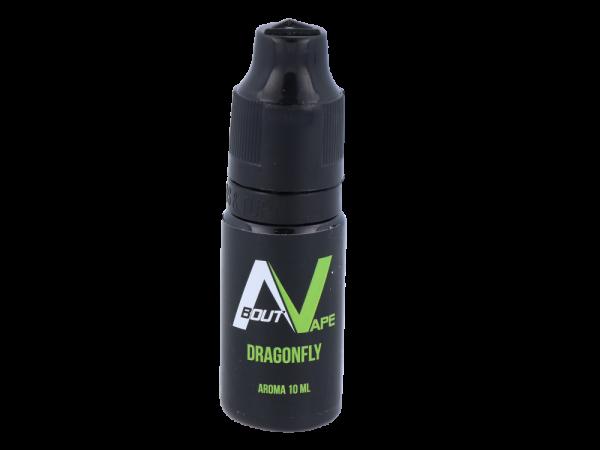 About Vape - Aroma Dragonfly 10ml