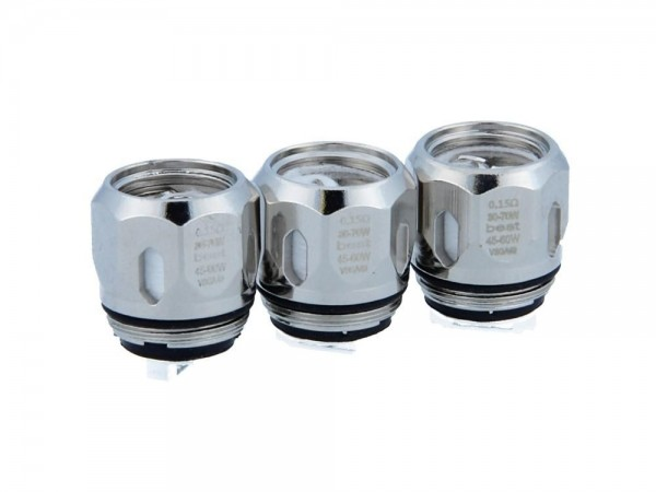 Vaporesso GT4 Coil Heads 0,15 Ohm (3 Stück pro Packung) 10er Packung