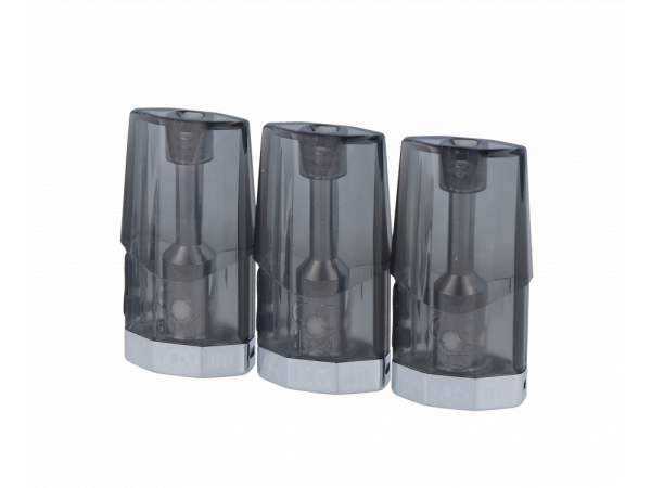 Smok Nfix SC-MTL Pod mit 1,0 Ohm (3 Stück pro Packung)