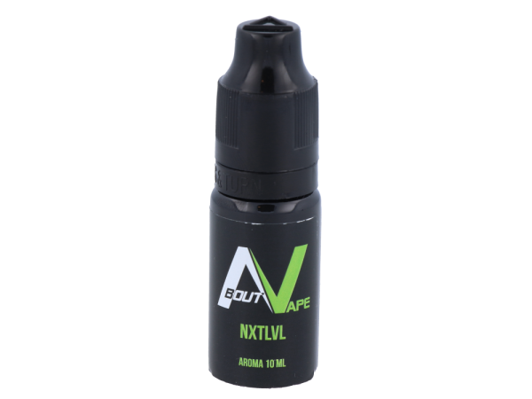 About Vape - Aroma NXTLVL 10ml 10er Packung