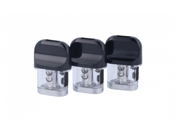 Smok Novo X DC 0,8 Ohm Pod (3 Stück pro Packung) 10er Packung