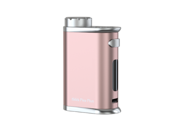 Eleaf iStick Pico Plus 75 Watt rosegold