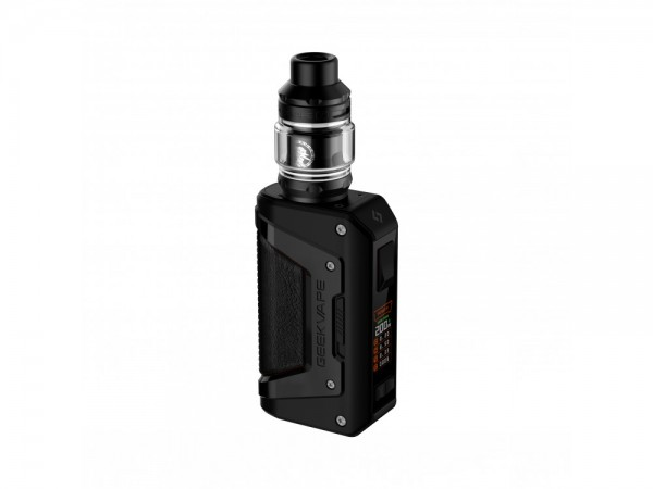 GeekVape Aegis Legend 2 E-Zigaretten Set Classic Black